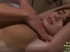 Japan Ticklish Armpit Massage 18