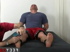 Cock gay sex in pool movies What could be finer than roping up a big,