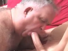 Daddies Fucking Threesome
