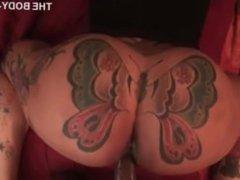 BEST Birthday Gift - Big ass , wet Pussy