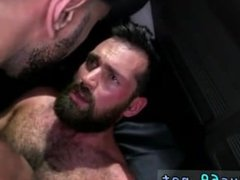 Bears best boys tube gay Amateur Anal Sex With A Man Bear!