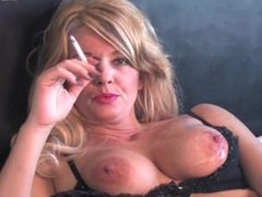 Konchita Smoking Sex - Part 5 of 5