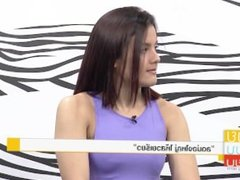 Thai Cutie Fitness instructor workout 02