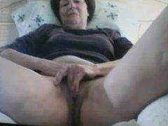 Granny on Web Cam_ Free Mature Porn Video 83