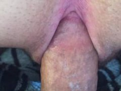 Tight pussy big hard cock