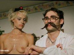 Heidi Sjursen Julie Strain  - Citizen Toxie The Toxic Avenger IV (2000)