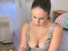 sister caught masterbating and you want a bribe JOI POV
