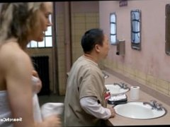 Taylor Schilling and Ruby Rose - Orange Is the New Black (2015) s3e6