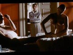 Toni Collette, Polly Walker  - 8½ Women (1999)