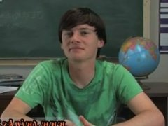 Gay boy sex video free Jeremy Sommers is seated at a desk and an