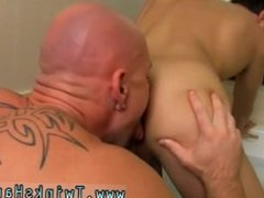 Spanking tips boy gay In part 2 of three Twinks and a Shark, the trio
