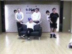 방탄소년단 BTS dance practice