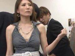 Doll Wife - Yuna Shiina Part 1-9