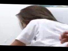 Cute stewardess pawn Fucking A Sexy Latina Stewardess