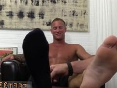 Hot sweaty feet and monster cocks gay porn and boys boys foot tube Dev