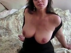 mummy wants you to fuck her POV JOI