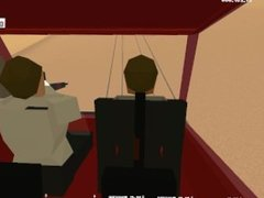 Trying pacifism in sub rosa