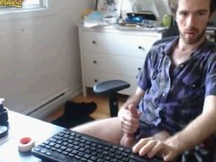 jerkoff on cam 6666