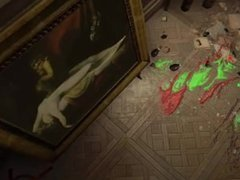 Layers of Fear - Episode 1! (Master Painter!)