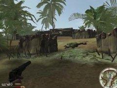 Vietnam war POV footage *INTENSE*