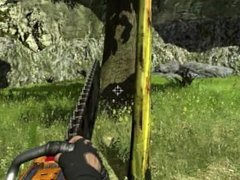 Sierra de Chiapas, Palenque (All Secrets, Hard)  Serious Sam HD: TSE
