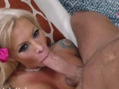 Step Mom Is Your Sex Slave. Sucks Cock And Gets Covered In Cum