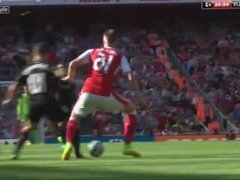 ARSENAL VS. LIVERPOOL 3-4 - ALL GOALS (NSFW) (+18 MATERIAL)