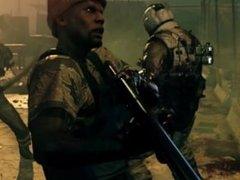 Metal Gear Survive Trailer