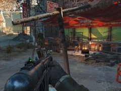 Fallout 4 Nuka-World DLC Leak Footage