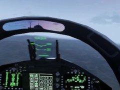 F-18 Super Hornet Arma III