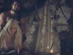 Mother of dragons- Queen of sluts