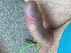 handsfree cum after aneros session