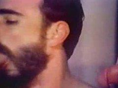 Al Parker in the Bathhosue