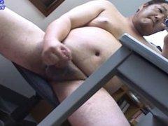 【SAMSONTV】Foreskin chubby S-869