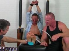 Hardcore small boys gay sex movies Gordon Bound & Tickle d
