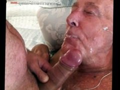 daddy naked big cock