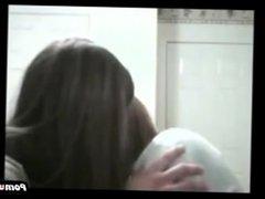 Girls Kissing Girls - Part 3 of 7 - Teen Lesbians on Webcam_Nakedgirls.co