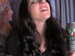 Alexandra sprite burps