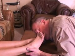 trample and worship