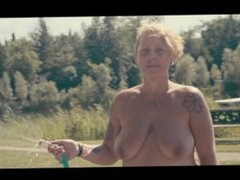 Music Video w/ Lots of Nudists