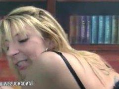 Mature slut Sara Jay getting fucked in office Snapchat iamheatheradams