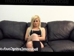 Backroom Casting Couch Rylie