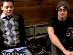 Panty bulge masturbation gay Benji Elliot Gets Revenge With Lucas Sky