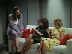 A COMING OF ANGELS 2 Annette Haven, Abigail Claytoon, Suzanne McBain