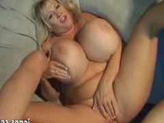 Kayla Kleevage 2