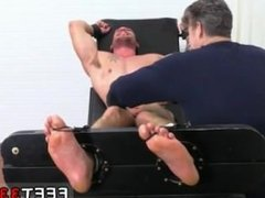 Teen age feet movietures gay You can hear Casey saying me how ticklish he