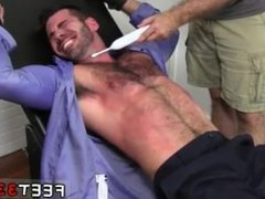 Gay sex story with black fat man Billy Santoro Ticked Naked
