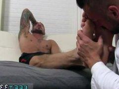Cute boys doing homo gay sex videos Dolf's Foot Doctor Hugh Hunter
