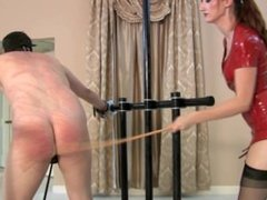 kendra whipping and electro balls