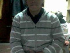 Papi Chileno en webcam